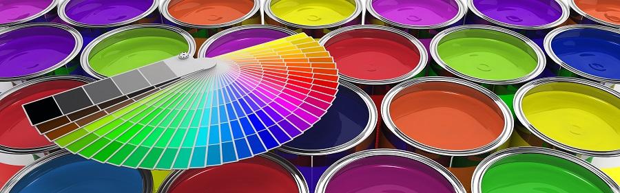 farby do malowania salonu - jakie wybrać?