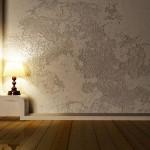 Dekoracyjne malowanie ścian – odpowiedni dobór farb i efektów