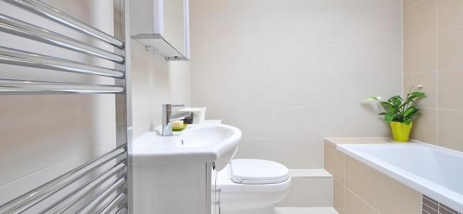 akcesoria łazienkowe