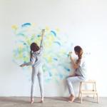 ABC malowania – przełam monotonię wzorem