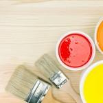 Akryle, silikony – jaką farbę wybrać?