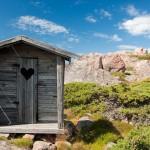 Drewniana boazeria w łazience – inspiracje