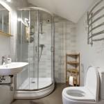 Jak uzyskać spójność estetyki wnętrza w łazience