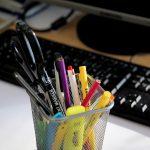 W jakie artykuły biurowe zaopatrzyć firmę na starcie?