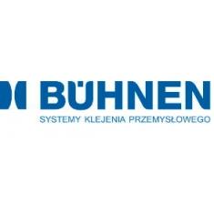 urządzenia, termopotliwe kleje przemysłowe, Buehnen
